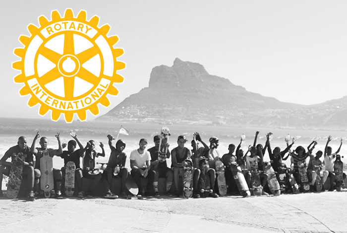 The Hout Bay Rotary Club